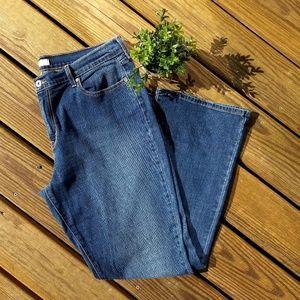 Women's Levi's bootcut jeans 👖